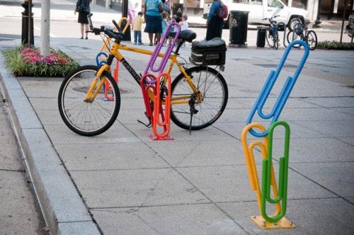 bike rack clip art - photo #23