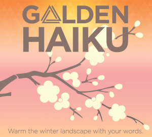 Golden Haiku
